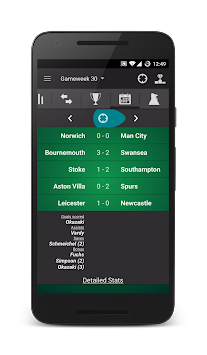 Fantasy Football Manager (FPL) APK screenshot thumbnail 6