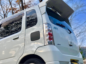 ワゴンR MC22S RR Limitedのカスタム事例画像 シモンさんの2018年11月22日21:50の投稿