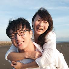 Wedding photographer Chen-Ming Liu (chenmingliu). Photo of 31.08.2015