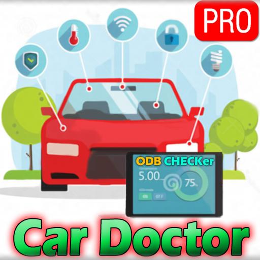 CarDcotor - Auto Diagnostic Scan Tool (OBD2 & ELM)
