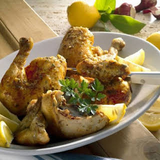 Roasted Chicken Pieces Recipes.