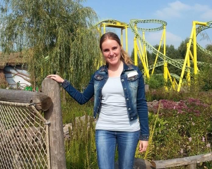 Interview Tessa Maessen