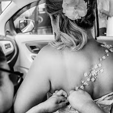Wedding photographer Mara Anjos (anjos). Photo of 04.06.2015