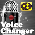 voice changer icon