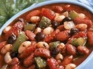 7 Can Chili Recipe