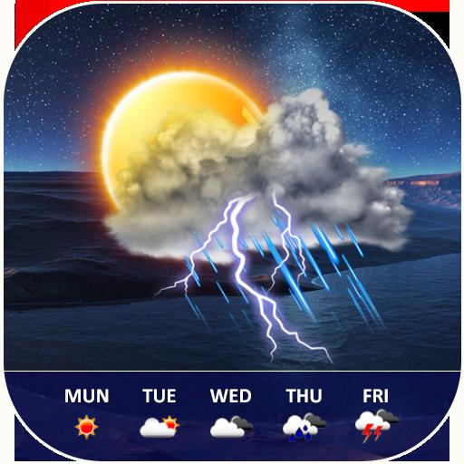 Weather Forecasting & Updates Chanel