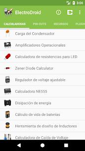 ElectroDroid Pro 2
