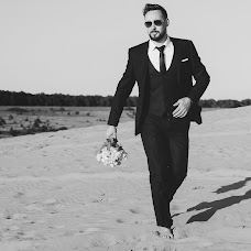 Wedding photographer Vitaliy Vitleo (vitleo). Photo of 30.09.2017
