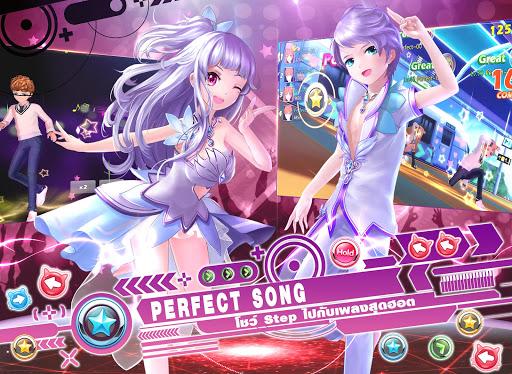 Perfect Dance 1.14 screenshots 5