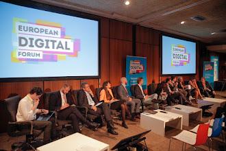 Photo: Startup Manifesto Movement: Driving Change Throughout Europe