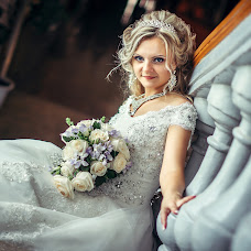 Wedding photographer Mariya Sokolova (marusyafoto666). Photo of 19.03.2017