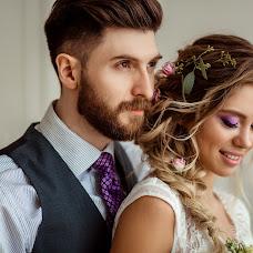 Wedding photographer Zhanna Zhigulina (zhigulina). Photo of 21.03.2018