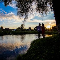 Wedding photographer Artur Ayvazyan (ArturAyvazyan). Photo of 21.10.2016