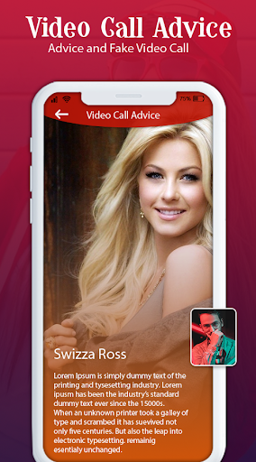 Live video call and video chat guide 1.0 screenshots 11