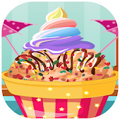 Home Ice Cream Maker Games