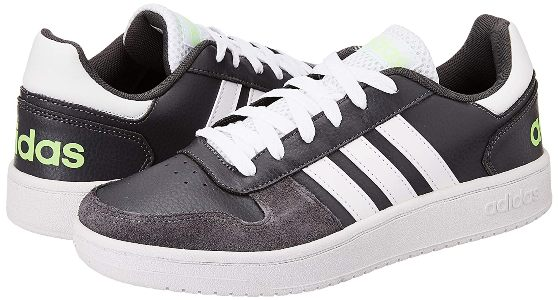 Adidas Men Hoops 2.0 Best Basketball Shoes