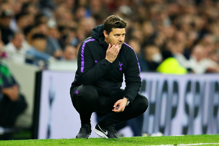 Mauricio Pochettino will once again line up against Pep Guardiola in the Uefa Champions League.