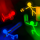 Stick Fight The Best Game Stickman Fight Warriors! (game)