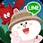 LINE Bubble 2 logo