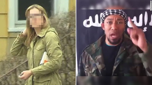 FBI embarassment: translator gets just 2 years for eloping with ISIS terrorist