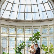 Wedding photographer Nane Breha (Nane). Photo of 26.02.2018