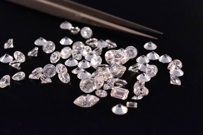 Clarity Enhanced Diamonds The Enhancement Process Brillianteers