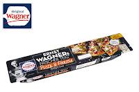 Angebot für ERNST WAGNERs Frischer Teig Pizza & Focaccia im Supermarkt - Wagner