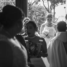 Wedding photographer Gerardo Chávez (Gerardo2712). Photo of 27.08.2018