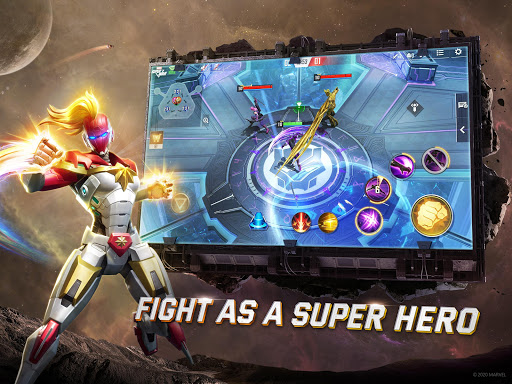 MARVEL Super War filehippodl screenshot 22