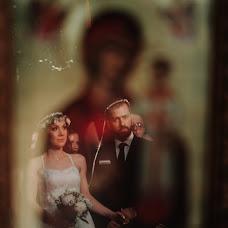 Wedding photographer Vasilis Moumkas (Vasilismoumkas). Photo of 14.03.2018