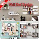 Desain Rak Dinding Wall Shef Design APK