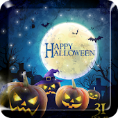 Halloween Live Wallpaper Free 2017