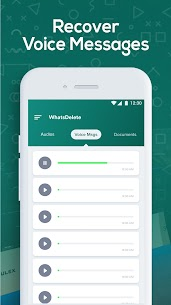 WhatsDelete: Recover Deleted Messages of WhatsApp App Download For Android 7