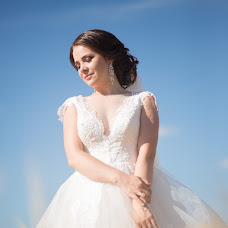 Wedding photographer Anton Semenov (antonsemenov21). Photo of 10.08.2016