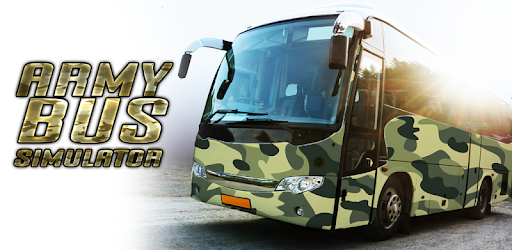 Army Force Coach Transport Bus Driver Simulator 3D for PC