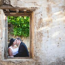 Wedding photographer Enrique Micaelo (emfotografia). Photo of 02.03.2017
