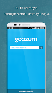 Goozum- screenshot thumbnail