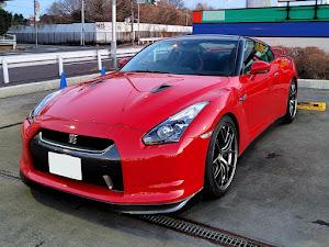 NISSAN GT-Rのカスタム事例画像 ヨシさんの2021年02月23日23:04の投稿