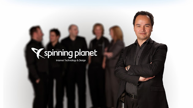 spinningplanet.co.nz GooglePlus Cover