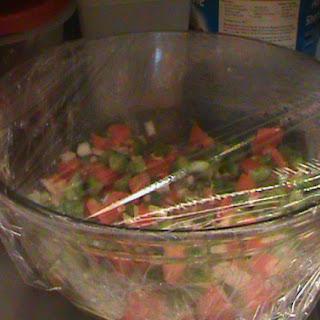 Okie Salad