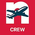 Norwegian Crew Assistant icon