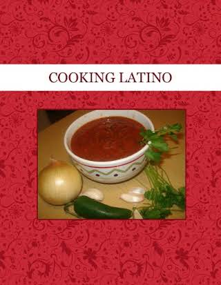 COOKING LATINO