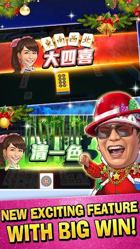 Star Mahjong 麻將明星3缺1–Poker、Slot 6.8.37 APK