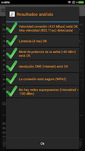 WiFi Analyzer Pro 4