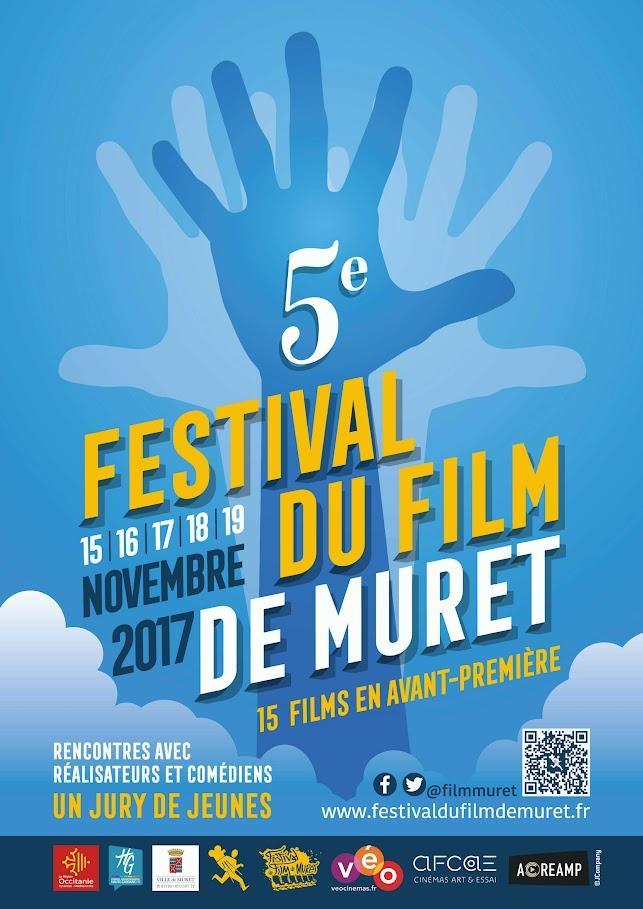 Festival  du Film de Muret 2017