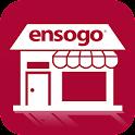 Ensogo Merchant icon