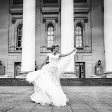 Wedding photographer Dmitriy Monich (monichart). Photo of 15.01.2018