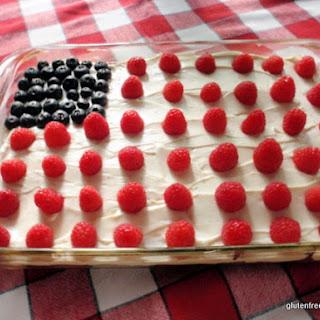 Flourless Chocolate Quinoa Cake (Original Version)