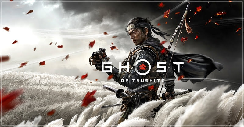 Ghost of Tsushima โอเพ่นเวิลด์ ! วิถีซามูไรหรือนักรบปีศาจ