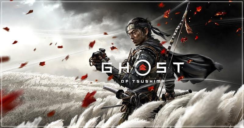 Ghost of Tsushima โอเพ่นเวิลด์